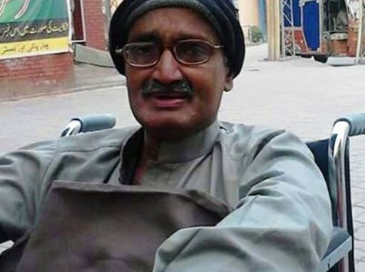 pakistan journalist death