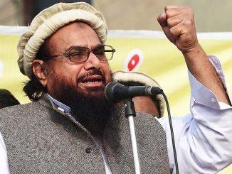 hafiz muhammad saeed chief of jamaat ud dawa news at girdopesh.com