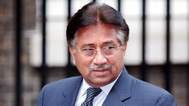 Pervez Musharraf interview at girdopesh.com