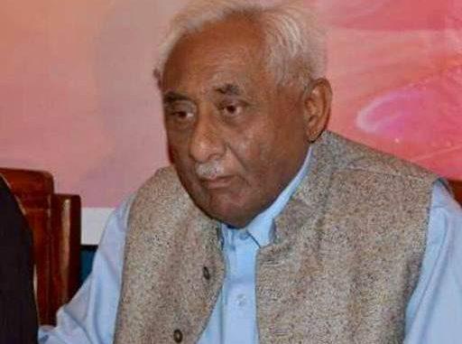 dr muhammad amin