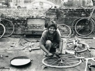 cycle mechanic