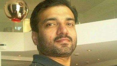sohail dc gojranwala murder