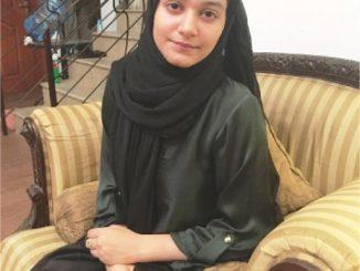 khadija siddiqi