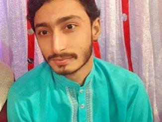waseem aon naqvi