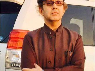 saleem agha qazalbash passes away