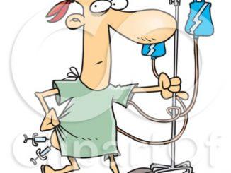 cartoon-patient