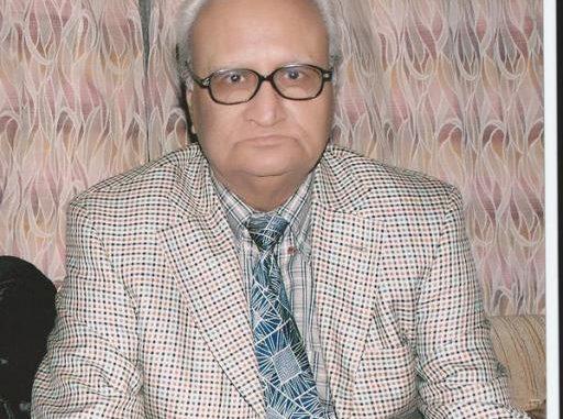 dr saleem akhtar