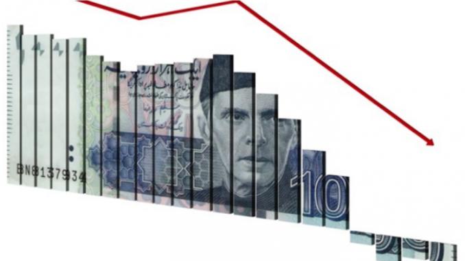 pakistan economy rating
