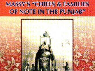 punjab chiefs