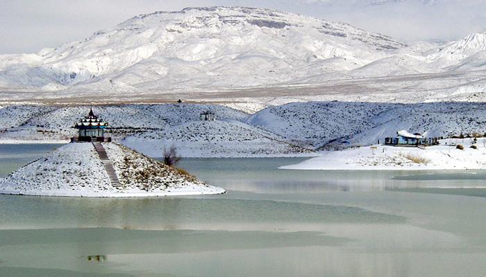 hannah lake