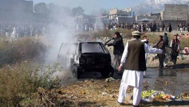 blast in parachinar death toll 25 girdopesh.com
