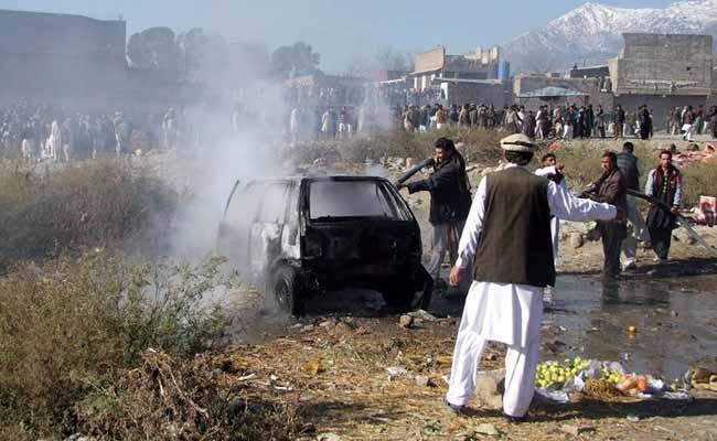 blast in parachinar death toll 25 girdopesh.com
