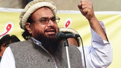 hafiz muhammad saeed chief of jamaat ud dawa news at girdopesh.com