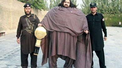 most powerful man of the world lives in mardan girdopesh.com