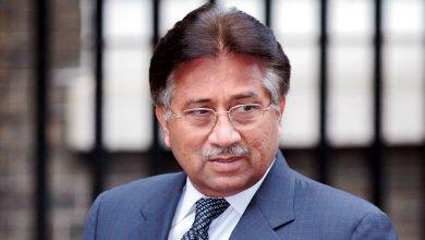 Pervez Musharraf interview at girdopesh.com