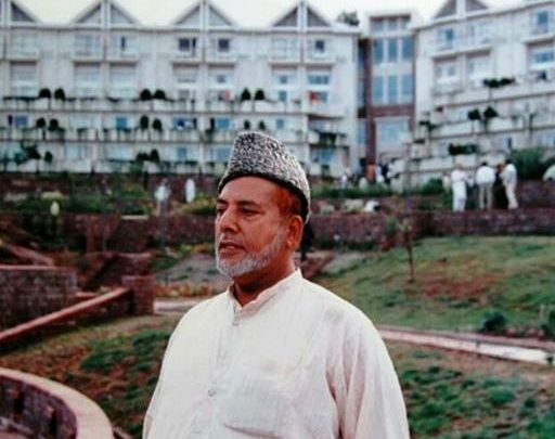 hafiz habib ur rahman and multani sohan halwa