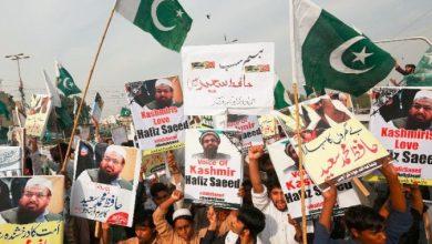 hafiz saeed kashmir day 5 february