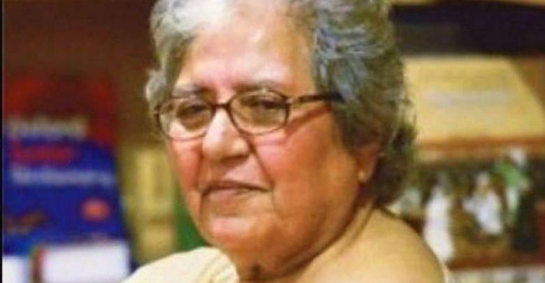 hamida khorro passes away news at girdopesh.com