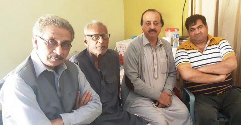 masood kazmi and shahbaz qalandar article at girdopesh.com