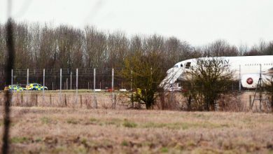 PIA flight forced to land at london news at girdopesh.com