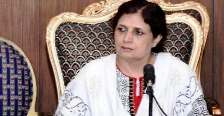 saba mohsin appointed director general radio pakistan news at girdopesh.com