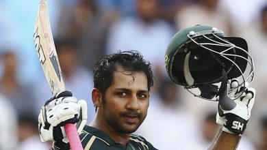 sarfraz ahmad appointed new one day captain of pakistani team