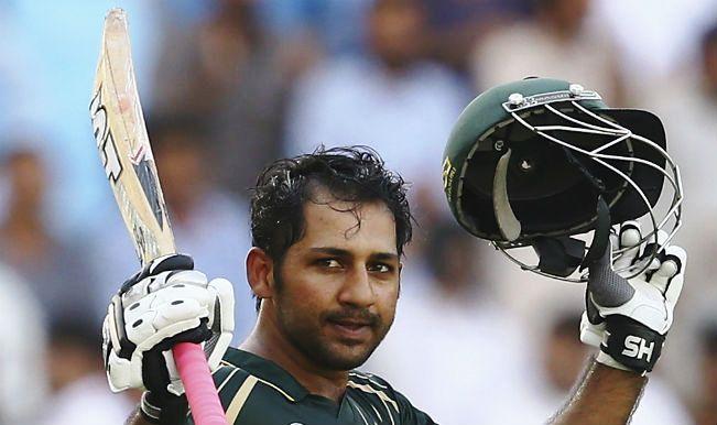 sarfraz ahmad appointed new one day captain of pakistani team