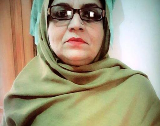 poetry and stories of shagufta bhatti