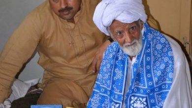 seraiki poet ahmad khan tariq passes away news at girdopesh.com
