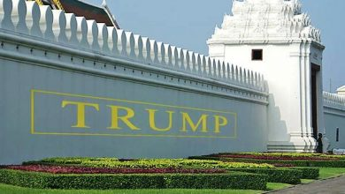donald trump and mexican wall article by muhammad aamir opal