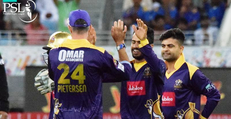 PSL quetta reaches final news at girdopesh.com
