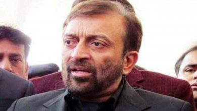 farooq sattar arrested in karachi news at girdopesh.com