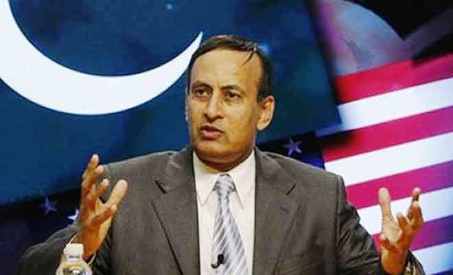 hussain haqqani usama bin ladan and pakistan politics article at girdopesh.com