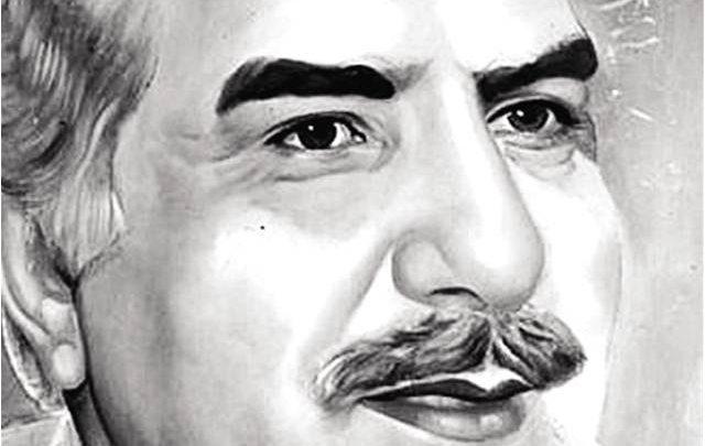 Major Ishaq Mohammad article at girdopesh.com