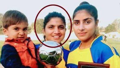 athlete nadia-nazeer killed in road accident news at girdopesh.com