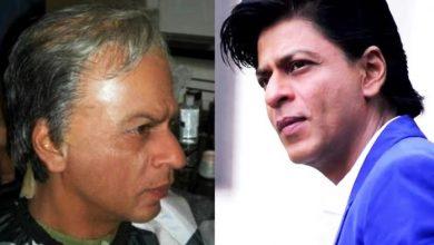 shah rukh khan without makeup news at girdopesh.com