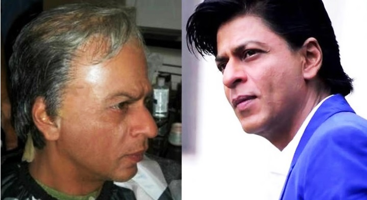 shah rukh khan without makeup news at girdopesh.com