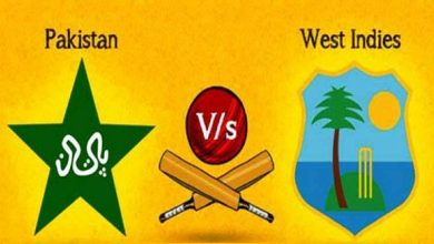 pakistan cricket team for west indies news at girdopesh.com