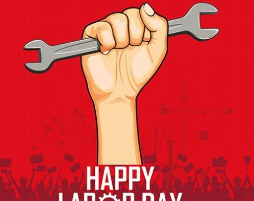 International-labour-Day poem baidil haidary at girdopesh.com