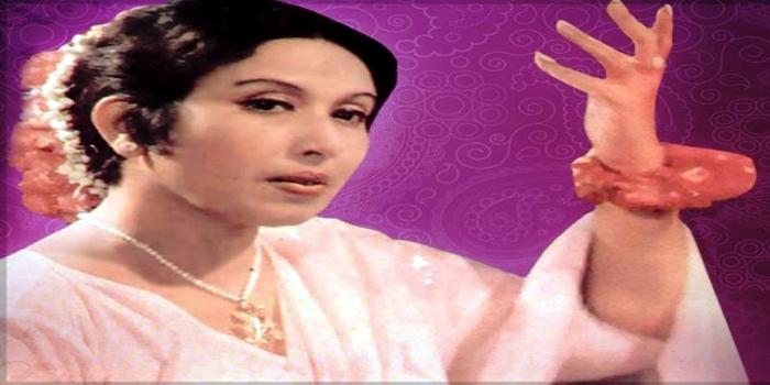 love story of qateel shifai and iqbal bano at girdopesh.com
