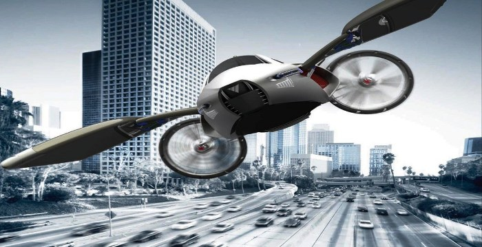 Uber-plans-Flying-Car-Taxis news at girdopesh.com