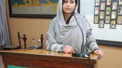 poetess farzana naz passes away news at girdopesh.com