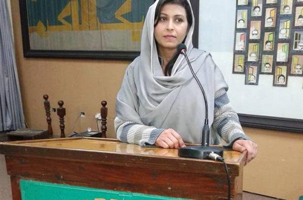 poetess farzana naz passes away news at girdopesh.com