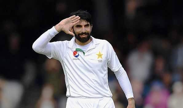 misbah ul haq cricket news at girdopesh.com