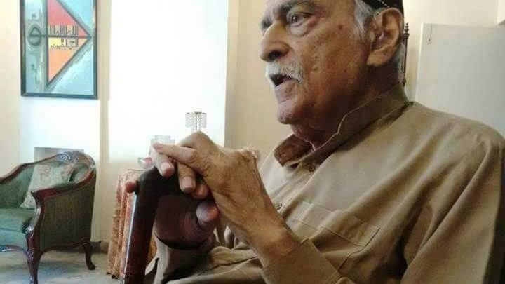 mukhtar masood passes away news at girdopesh.com