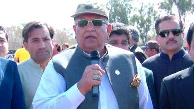 federal minister riaz pirzada resigned news at girdopesh.com