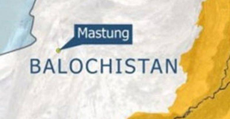 mastung blast news at girdopesh.com