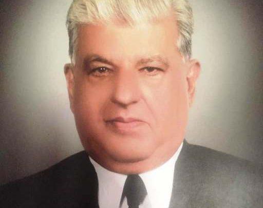Sheikh Farooq girdopesh.com