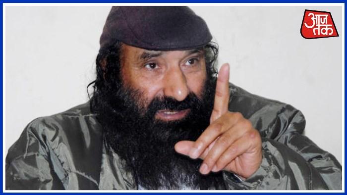 Syed-Salahuddin