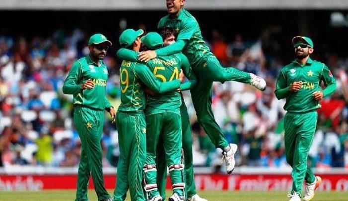 cricket final